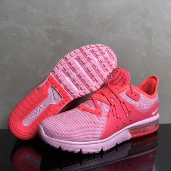 Nike Shoes | Air Max Sequent 3 Hot